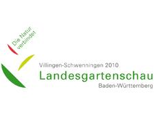 2010 Landesgartenschau Villingen-Schwenningen