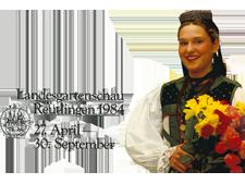 1984 Landesgartenschau Reutlingen