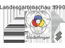 1990 Landesgartenschau Sindelfingen