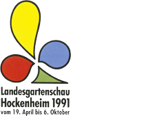 1991 Landesgartenschau Hockenheim