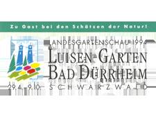 1994 Landesgartenschau Bad Dürrheim