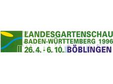 1996 Landesgartenschau Böblingen