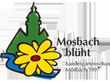 1997 Landesgartenschau Mosbach