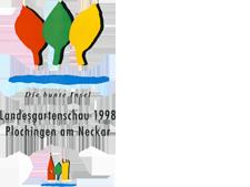 1998 Landesgartenschau Plochingen