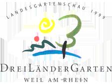 1999 Landesgartenschau Weil am Rhein