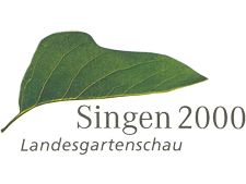 2000 Landesgartenschau Singen