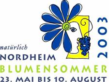 2003 Grünprojekt Nordheim