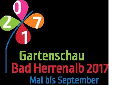 2017 Gartenschau Bad Herrenalb