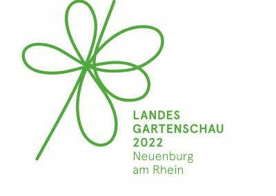 2022 Landesgartenschau Neuenburg am Rhein