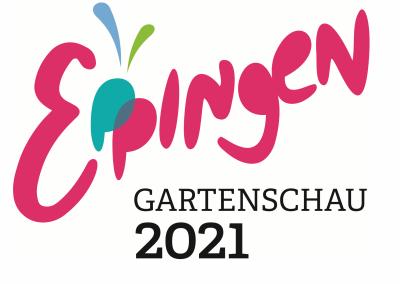 2021 Gartenschau Eppingen